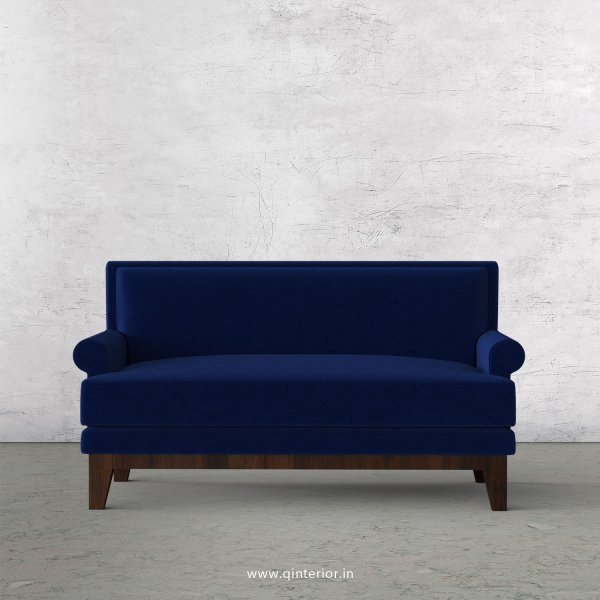Aviana 2 Seater Sofa in Velvet Fabric - SFA001 VL05