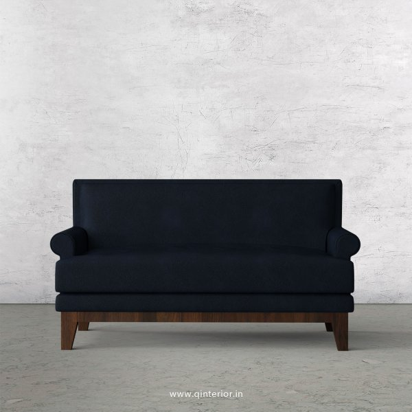 Aviana 2 Seater Sofa in Fab Leather Fabric - SFA001 FL05