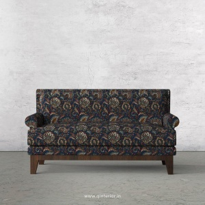Aviana 2 Seater Sofa in Bargello Fabric - SFA001 BG01
