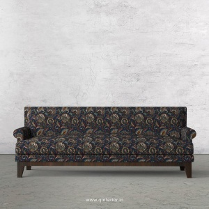 Aviana 3 Seater Sofa in Bargello Fabric - SFA001 BG01