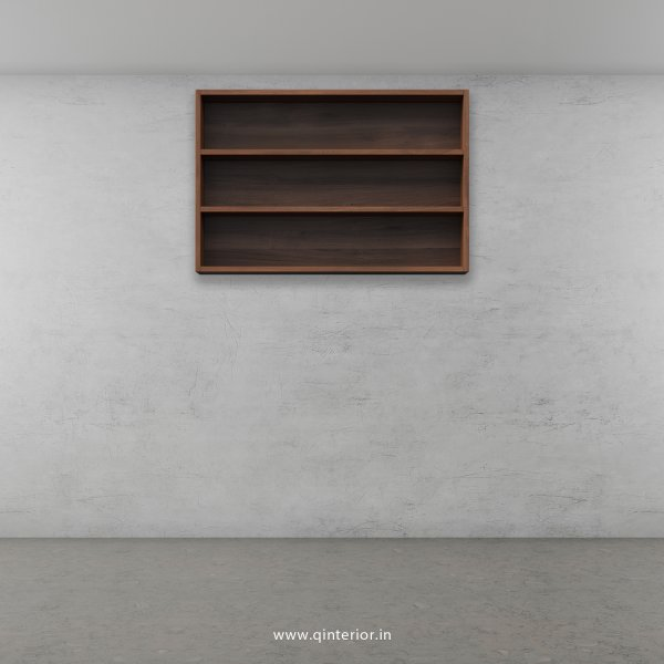 Stable Wall Cabinet in Teak Finish - WC005 C3