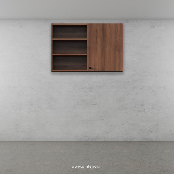 Stable Wall Cabinet in Teak Finish - WC007 C3