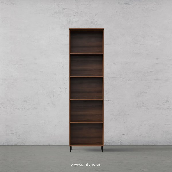 Office File Storage in Teak Finish - OFS005 C3