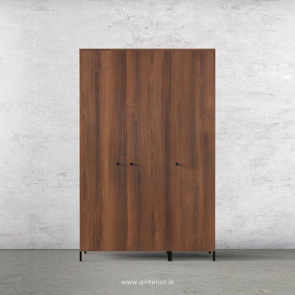 Stable 3 Door Wardrobe in Teak Finish – TWRD001 C3
