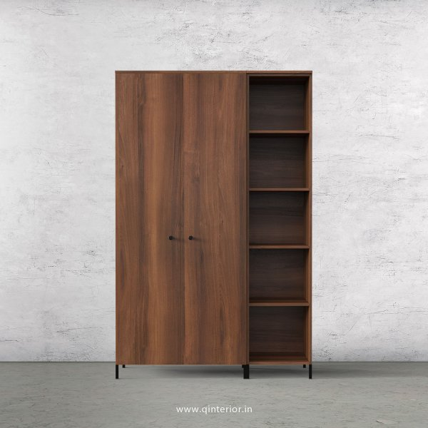 Stable 3 Door Wardrobe in Teak Finish – TWRD012 C3