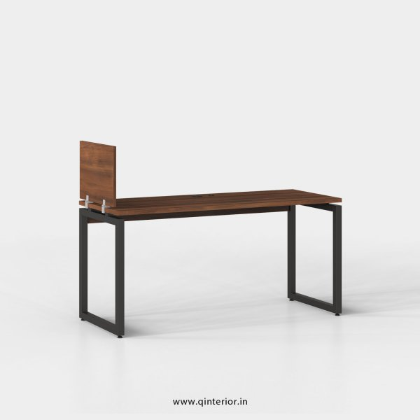 Aaron Work Station in Teak Finish - OWS004 C3