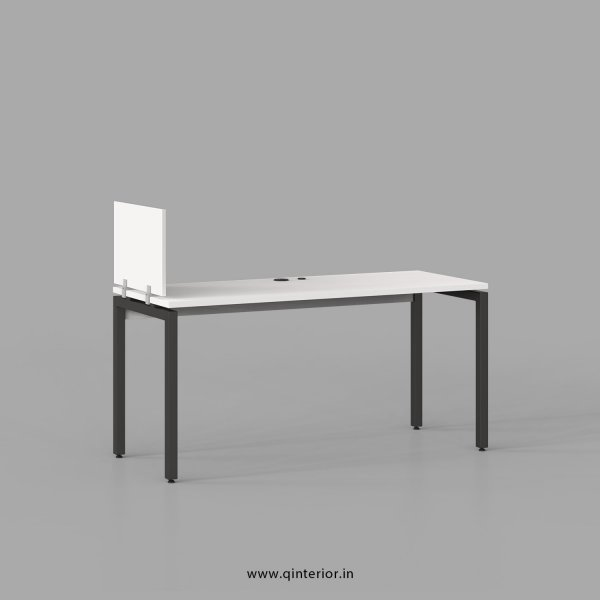 Montel Work Station in White Finish - OWS004 C4